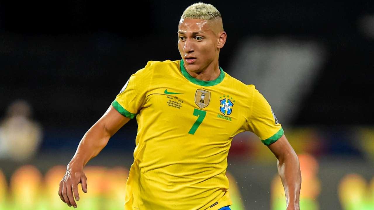 Richarlison - Brazil - Copa America 2021