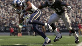 Tavon Austin Madden NFL 16