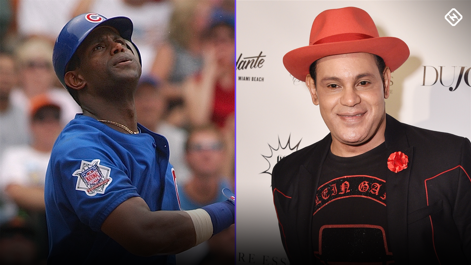 Sammy Sosa then and now: Former MLB star explains why his skin color is lighter since retirement 1