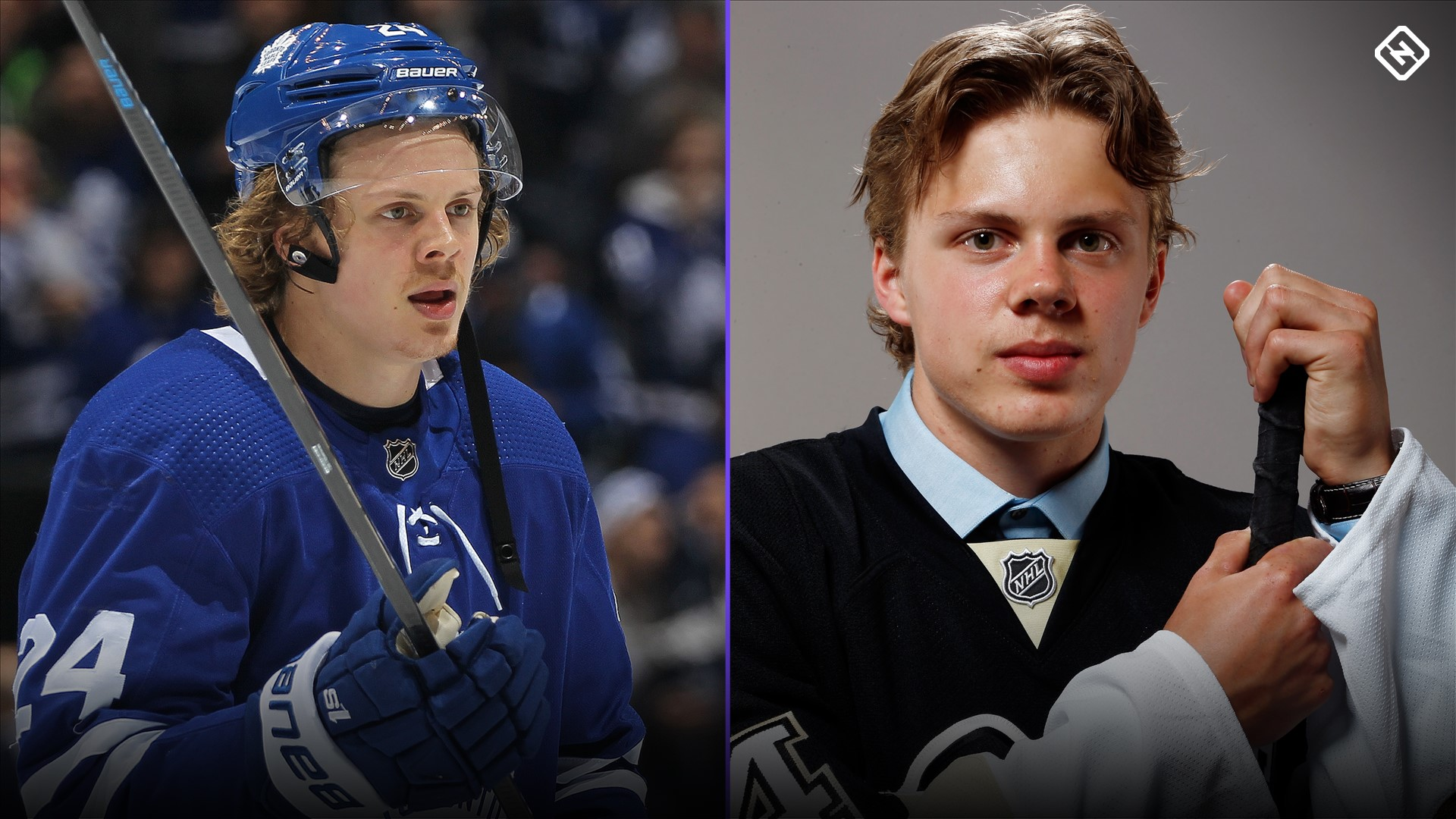 Maple Leafs-Penguins trade grades: Kaspari Kapanen returns to Pittsburgh at high price; Toronto adds cap space 1