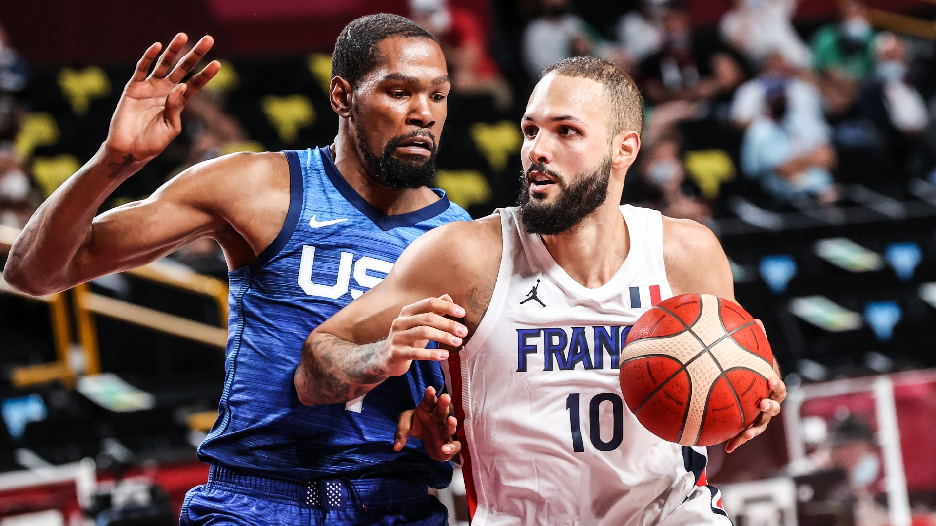 USA Vs. France basketball time, channel and TV schedule to watch the 2021 Olympic gold medal game
