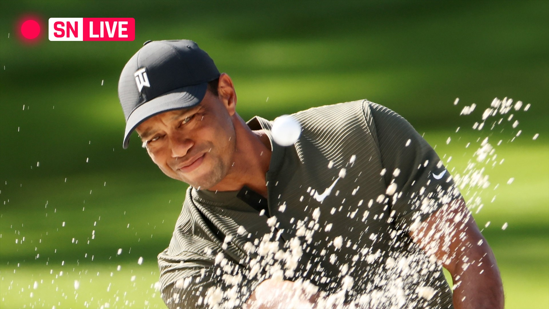 Tiger Woods live score, results, highlights from Friday's Round 2 at the Masters
