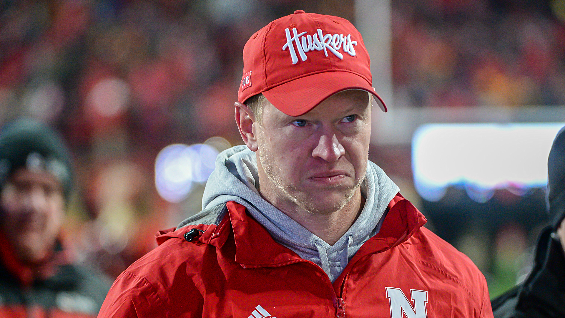 Nebraska wanted football back, and the Big Ten gave it to the Huskers with brutal schedule