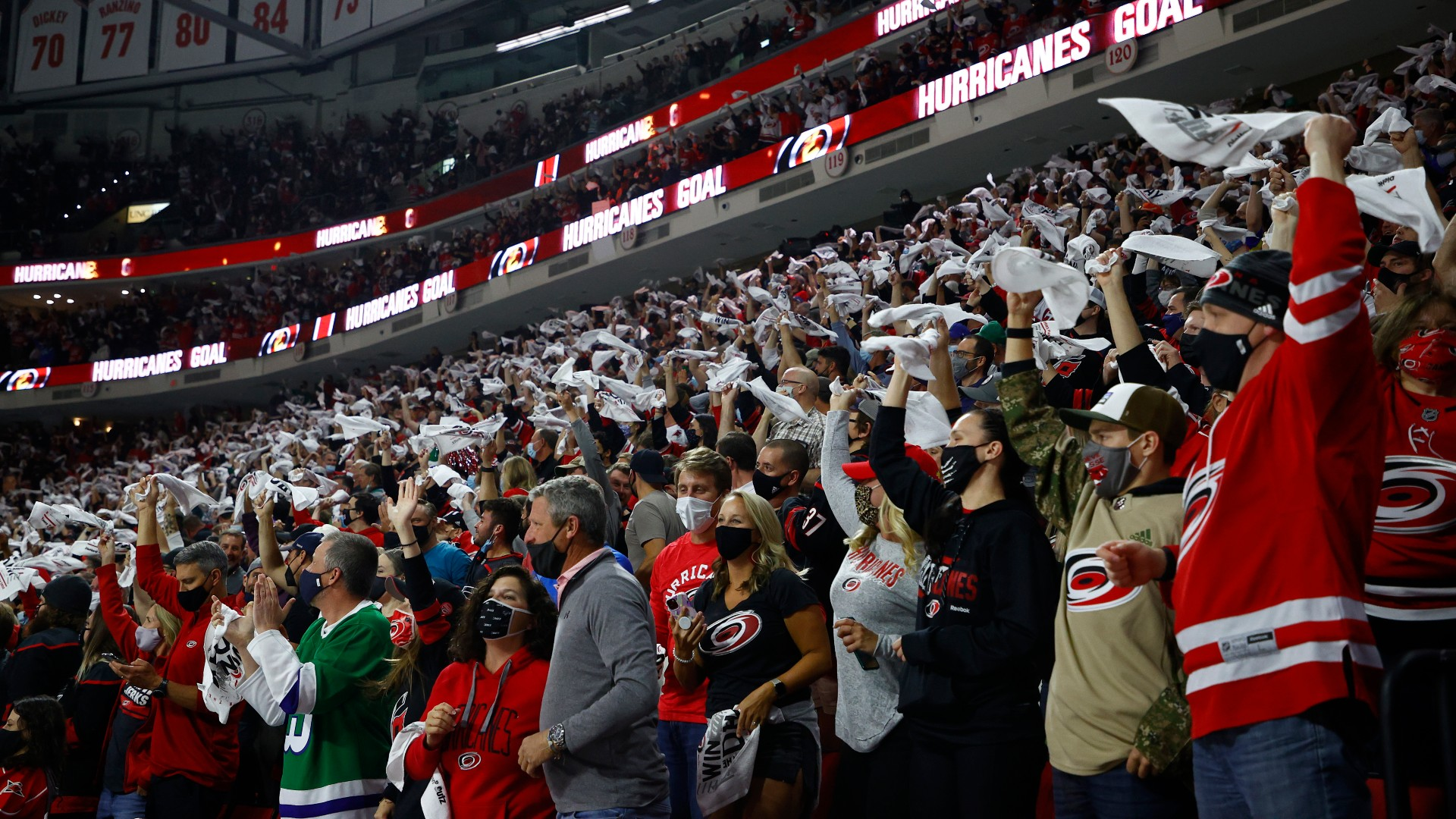 NHL playoff schedule 2021: Updated bracket, dates, times, TV channels for every Round 2 series