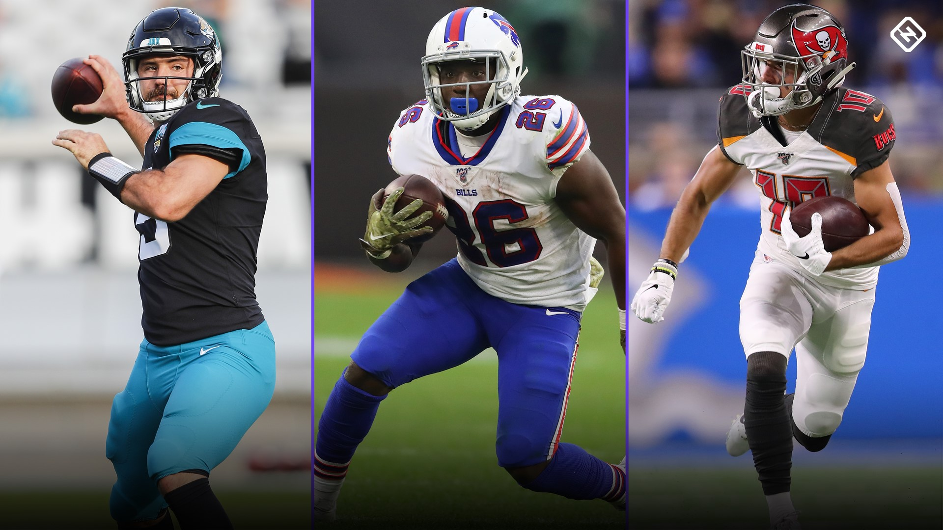 10 Bold Predictions for the 2020 fantasy football season 1