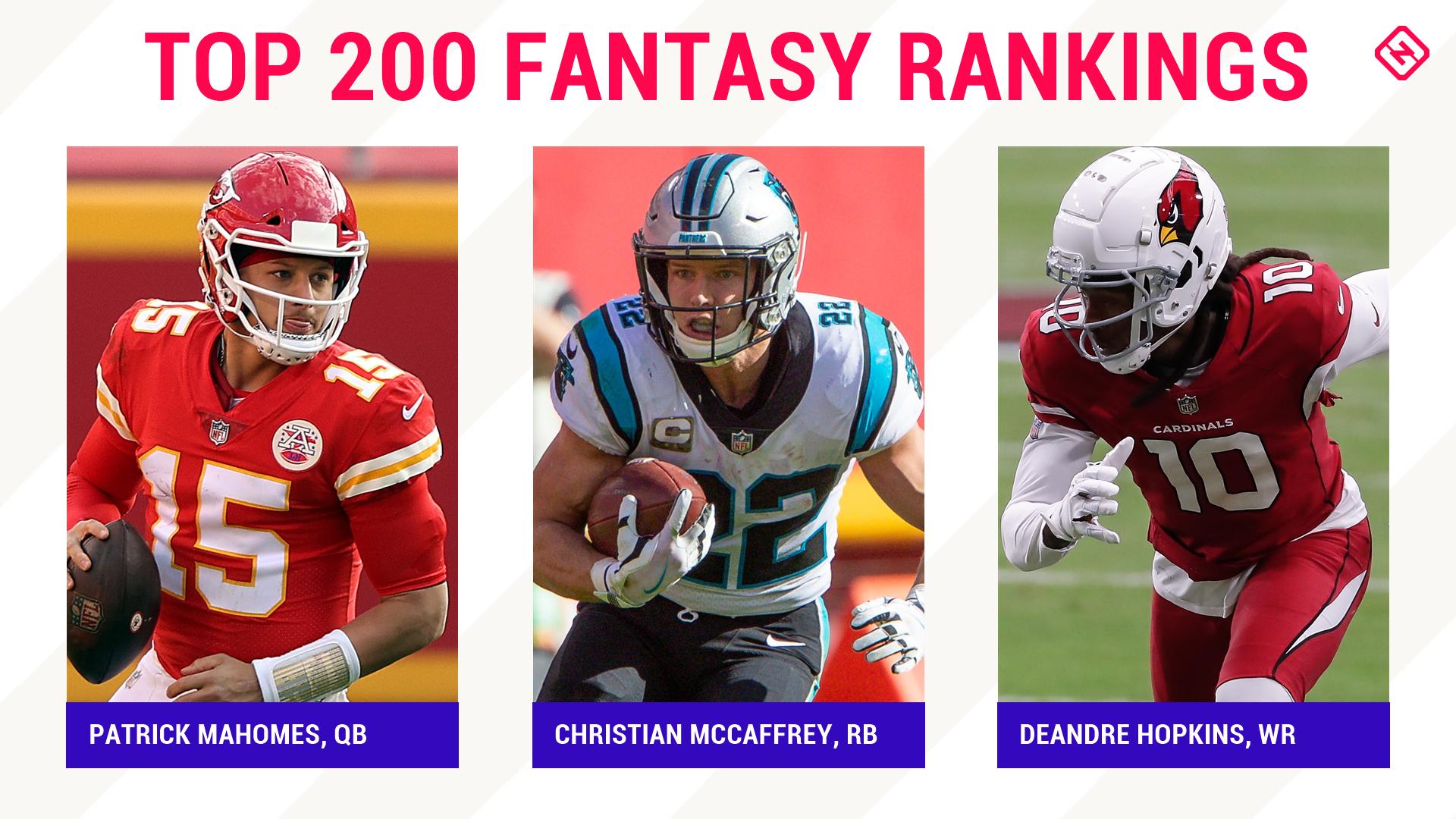 2021 top 200 fantasy rankings ftr 1269oyzss73aw1r8shrf3ii0z4