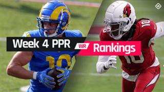 Week-4-PPR-WR-Rankings-Getty-FTR