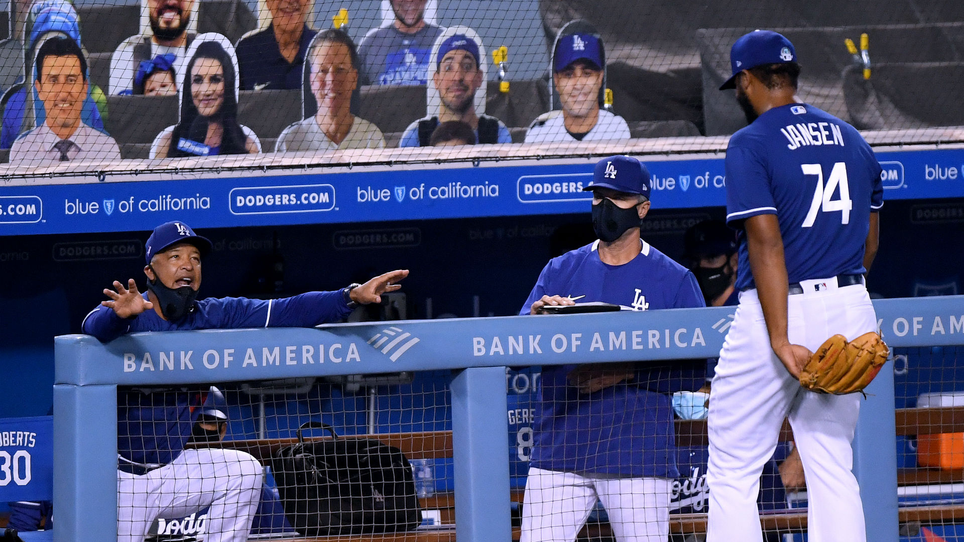MLB coronavirus rules: No more spitting, finger-licking & other things players can't do during games 1
