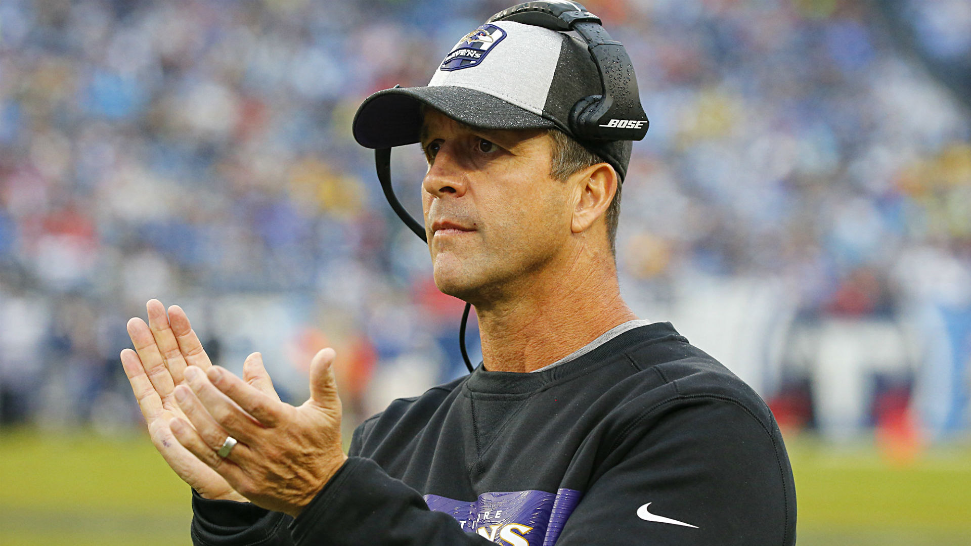 The Ravens proposed a bold and exciting overtime rule change called 'spot and choose'