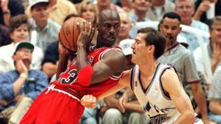 Michael Jordan-Jeff Hornacek-051320-GETTY-FTR