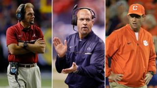 Nick Saban-James Franklin-Dabo Swinney120416-GETTY-FTR