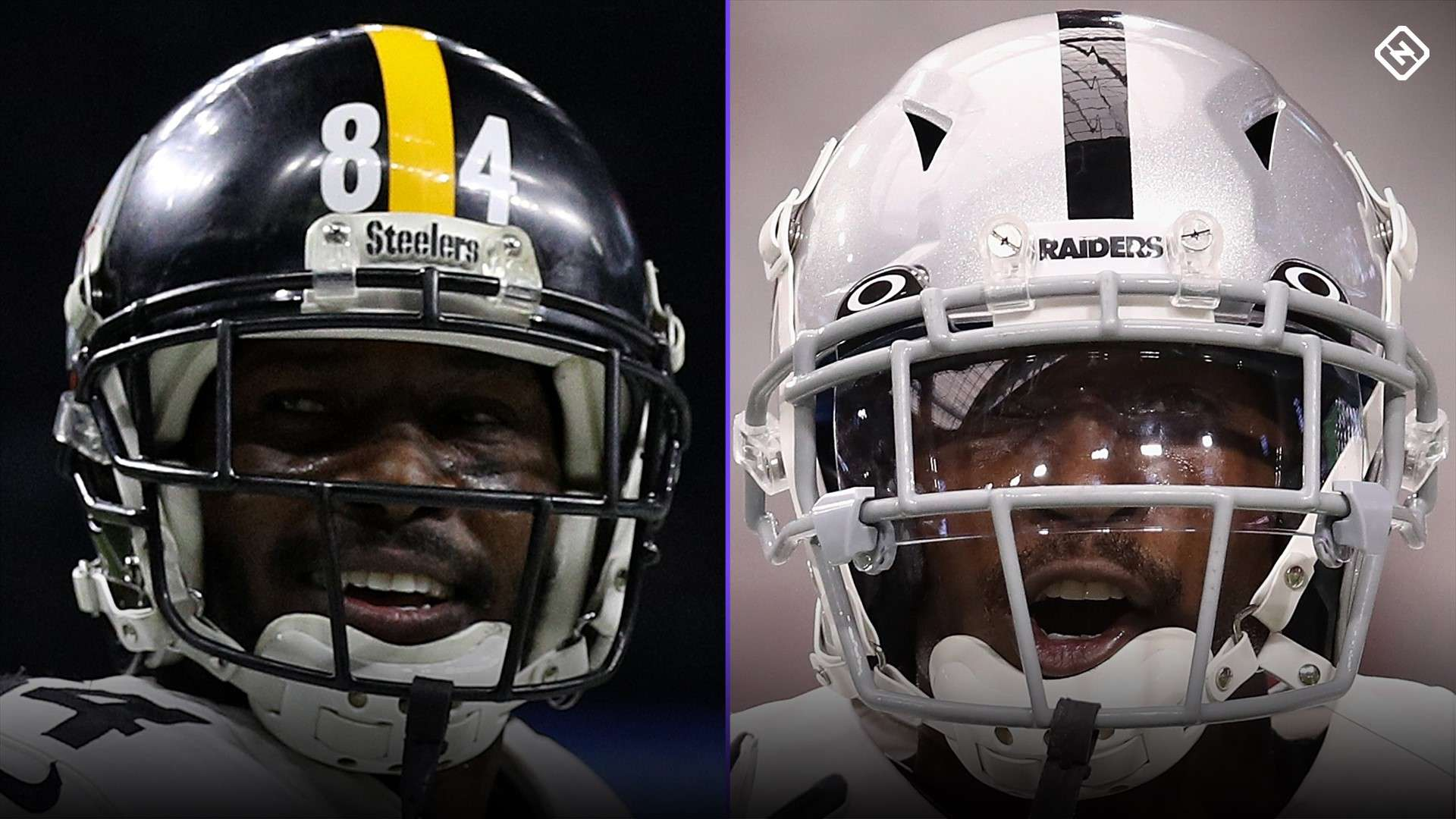 Explaining Antonio Brown S Helmet Issue What Are The Nfl S Rules Raiders Options Ab S Contract Sporting News
