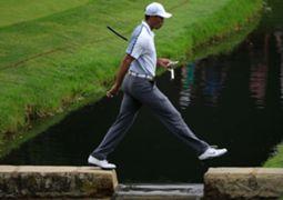 2015 Tiger Woods
