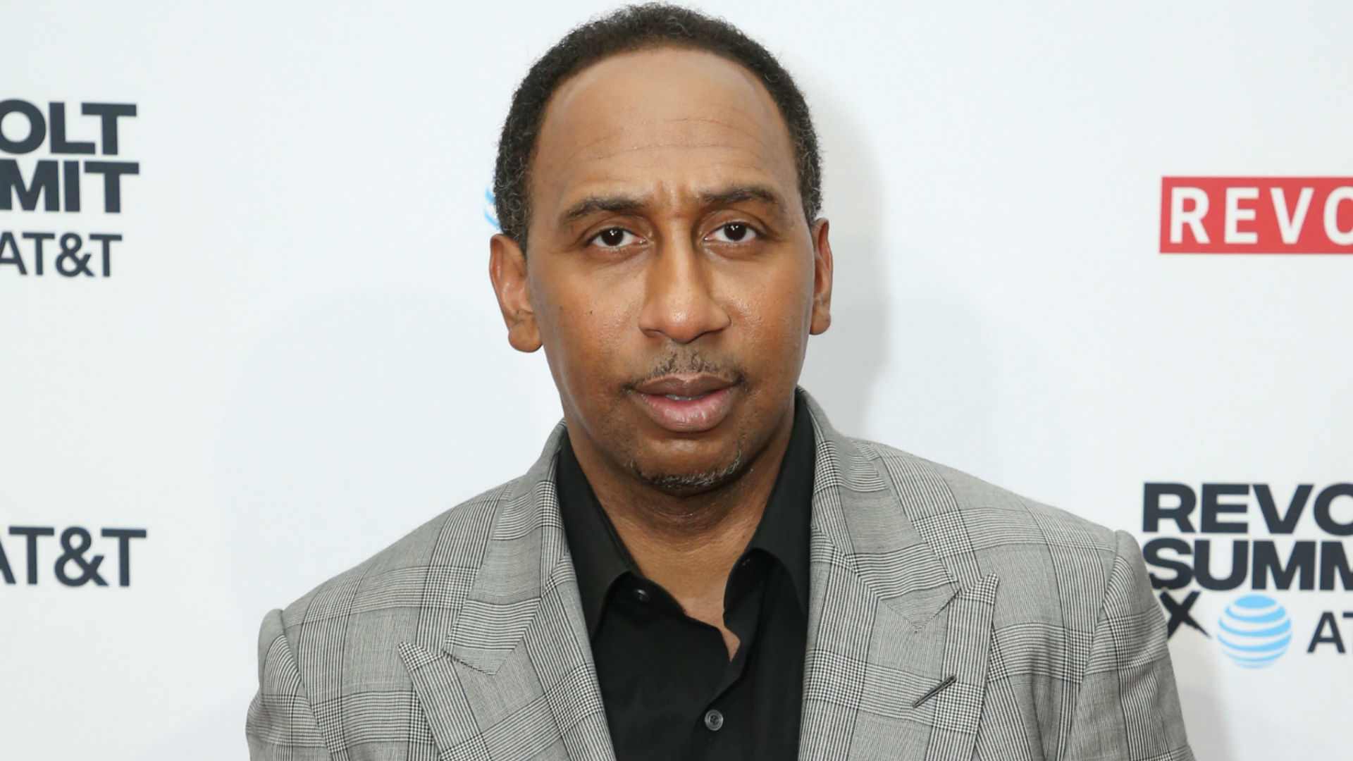 ESPN's Stephen A. Smith 'proud' of Bucks-led boycott over Jacob Blake shooting 1