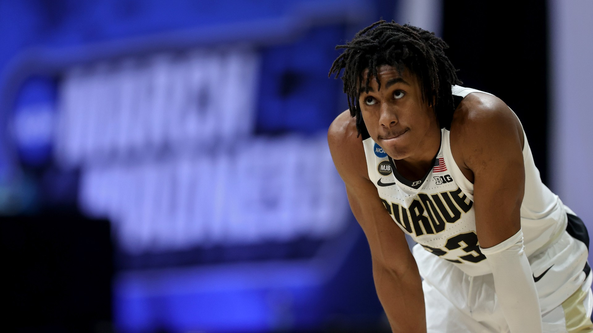 March 2021 Madness: Ohio State Purdue Proves Deep League Wears Out