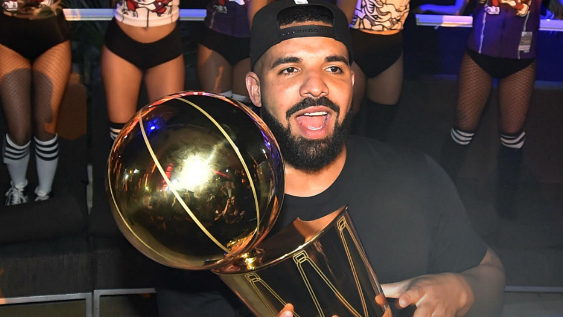 New Drake meme goes viral during NBA playoffs 1