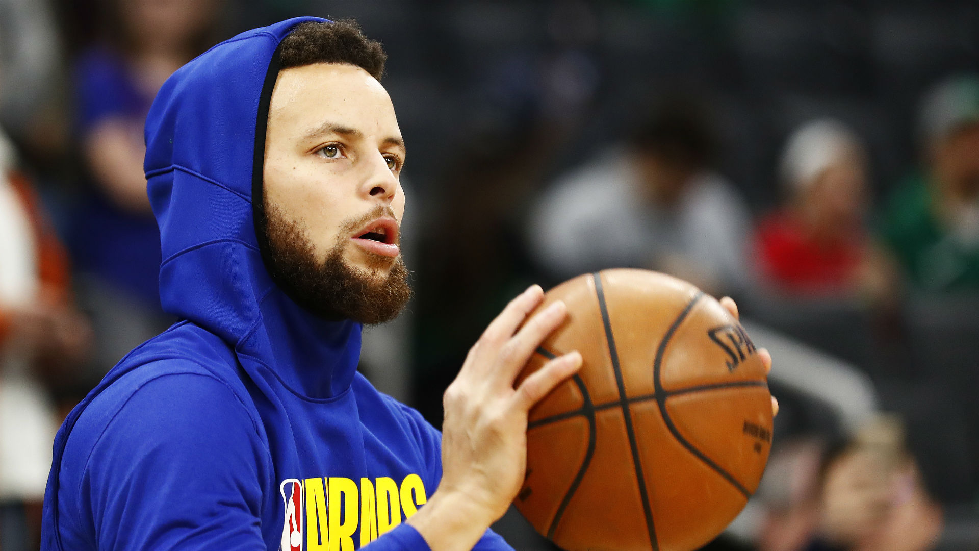 Tres razones por las que los Guerreros (y todos los demás) deberían apoyar el regreso de Stephen Curry 50