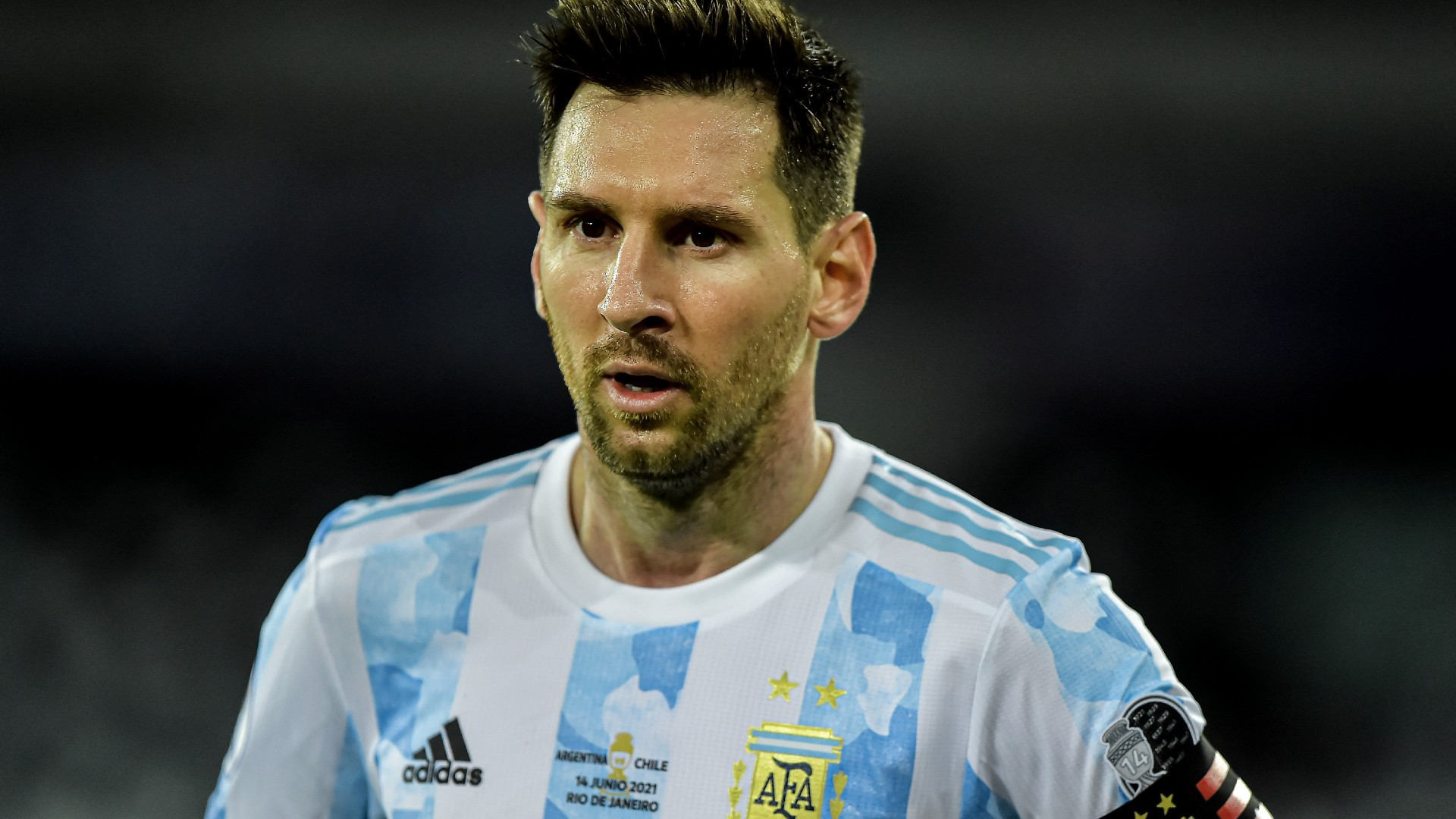 Will Lionel Messi finally win a Copa America? Alexi Lalas says it would be  a surprise if Messi, Argentina beat Brazil   Sporting News