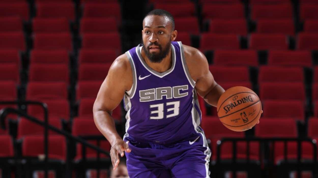 Jabari Parker Sacramento Kings