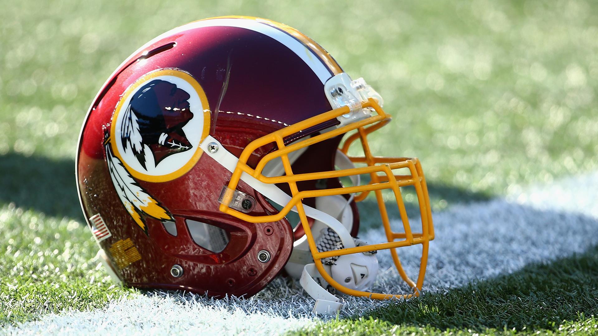 The Washington football team will call itself the 'Washington Football Team' until new name arrives