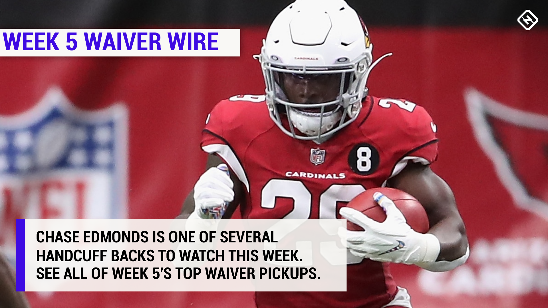 Best Fantasy Football Waiver Wire Pickups For Week 5 Sporting News