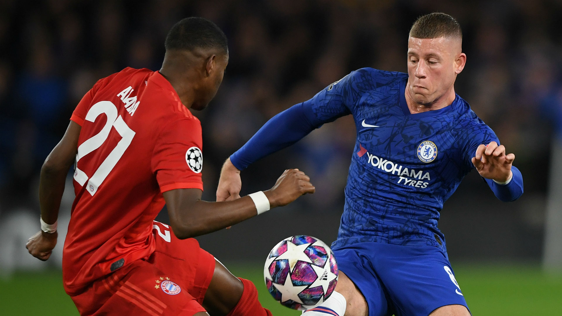 Champions League Live Stream How To Watch Bayern Munich Vs Chelsea In The Usa Sporting News