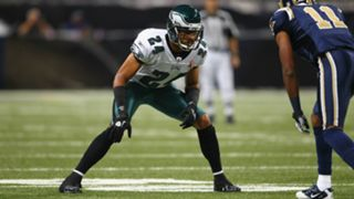 Nnamdi Asomugha, Getty Images