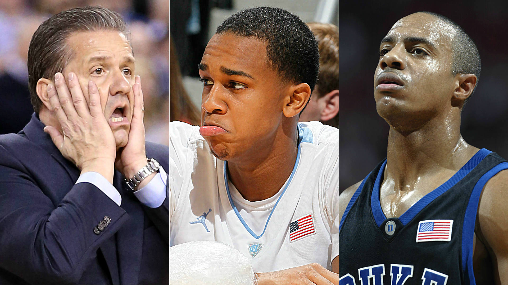 37 best teams that didn't win the NCAA Tournament