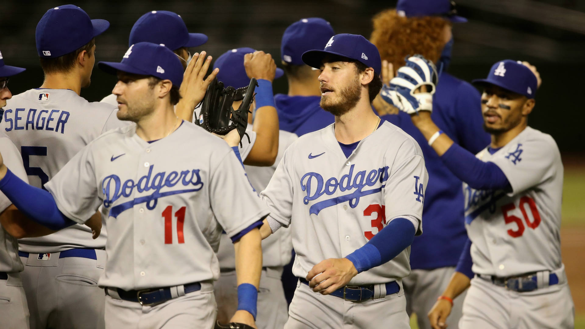 MLB's expanded playoffs, explained: Everything to know ...