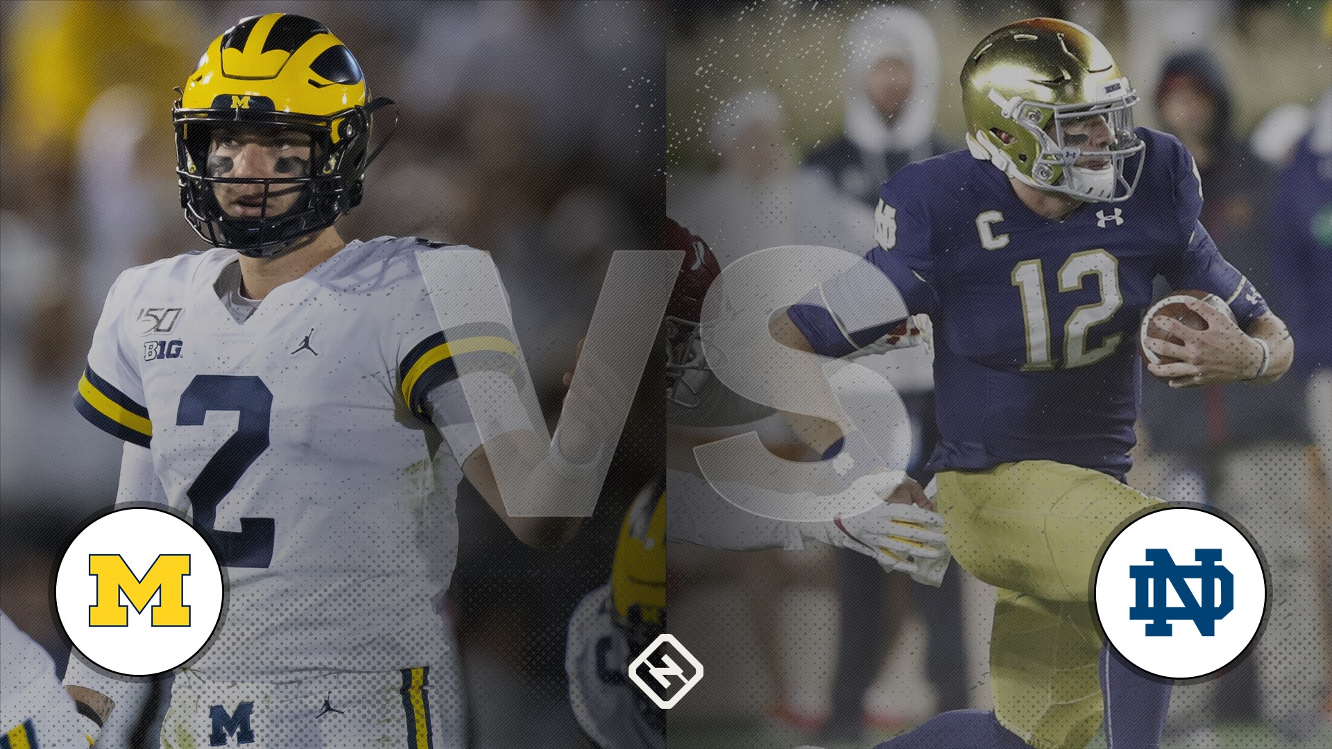 Notre Dame vs. Michigan - Game Summary - October 26, 2019 ...