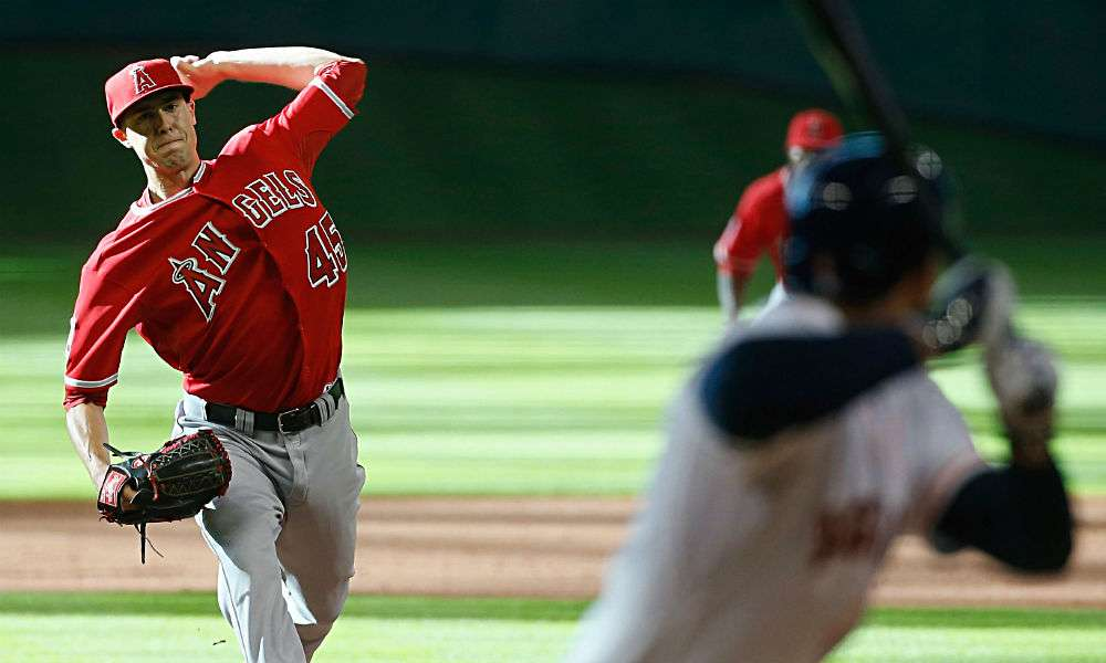 July 1: Tyler Skaggs