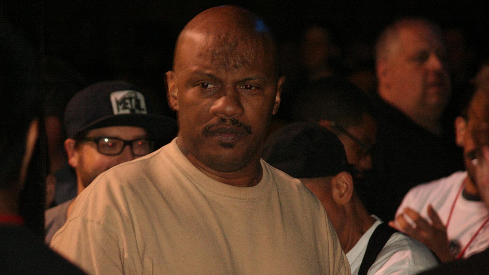 New Jack dies at 58; wrestling world remembers hardcore legend
