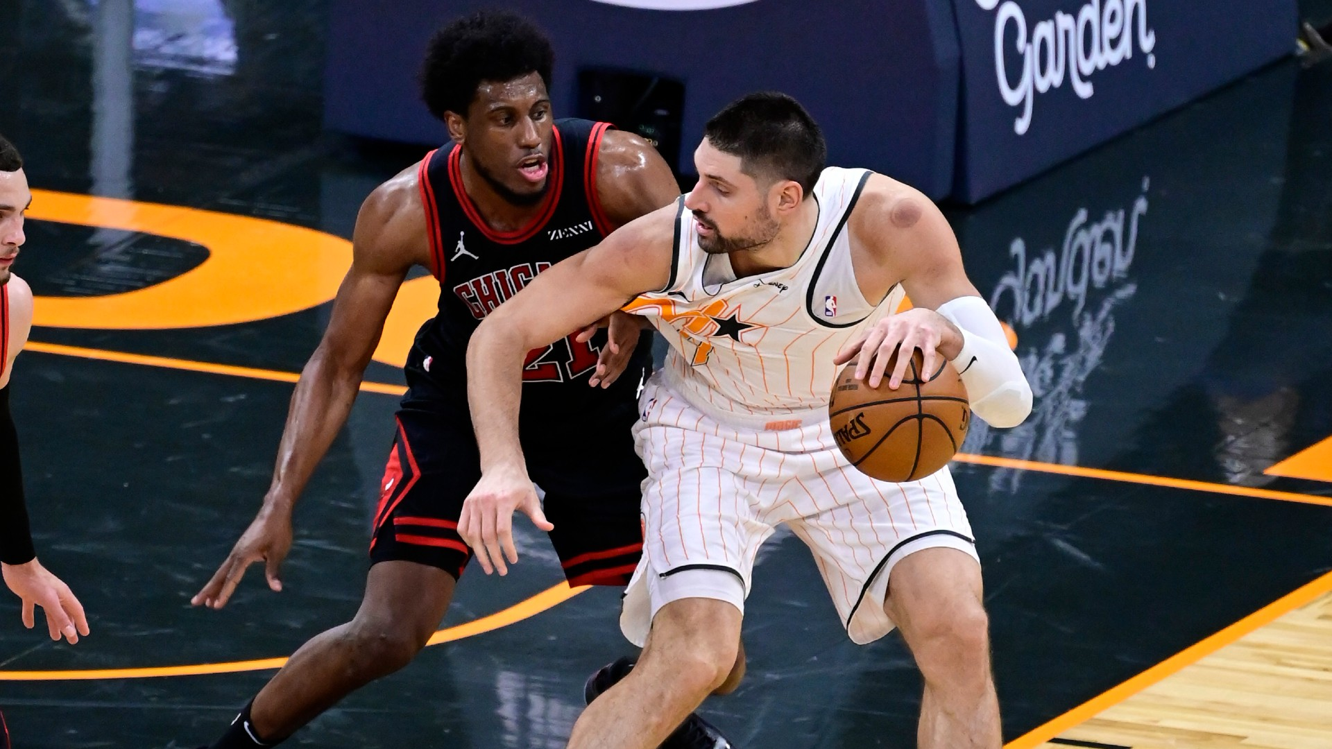 Winners and losers of the NBA trade period: The Bulls, the Nuggets are taking big changes;  Restore magic
