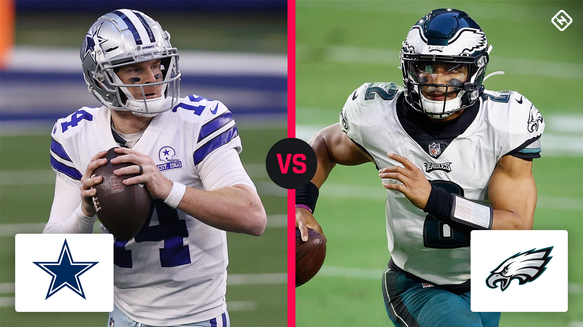 What channel is Cowboys vs. Eagles on today? Time, TV schedule for NFL Week 16 game
