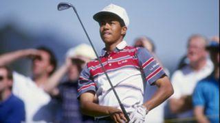 9  Tiger Woods