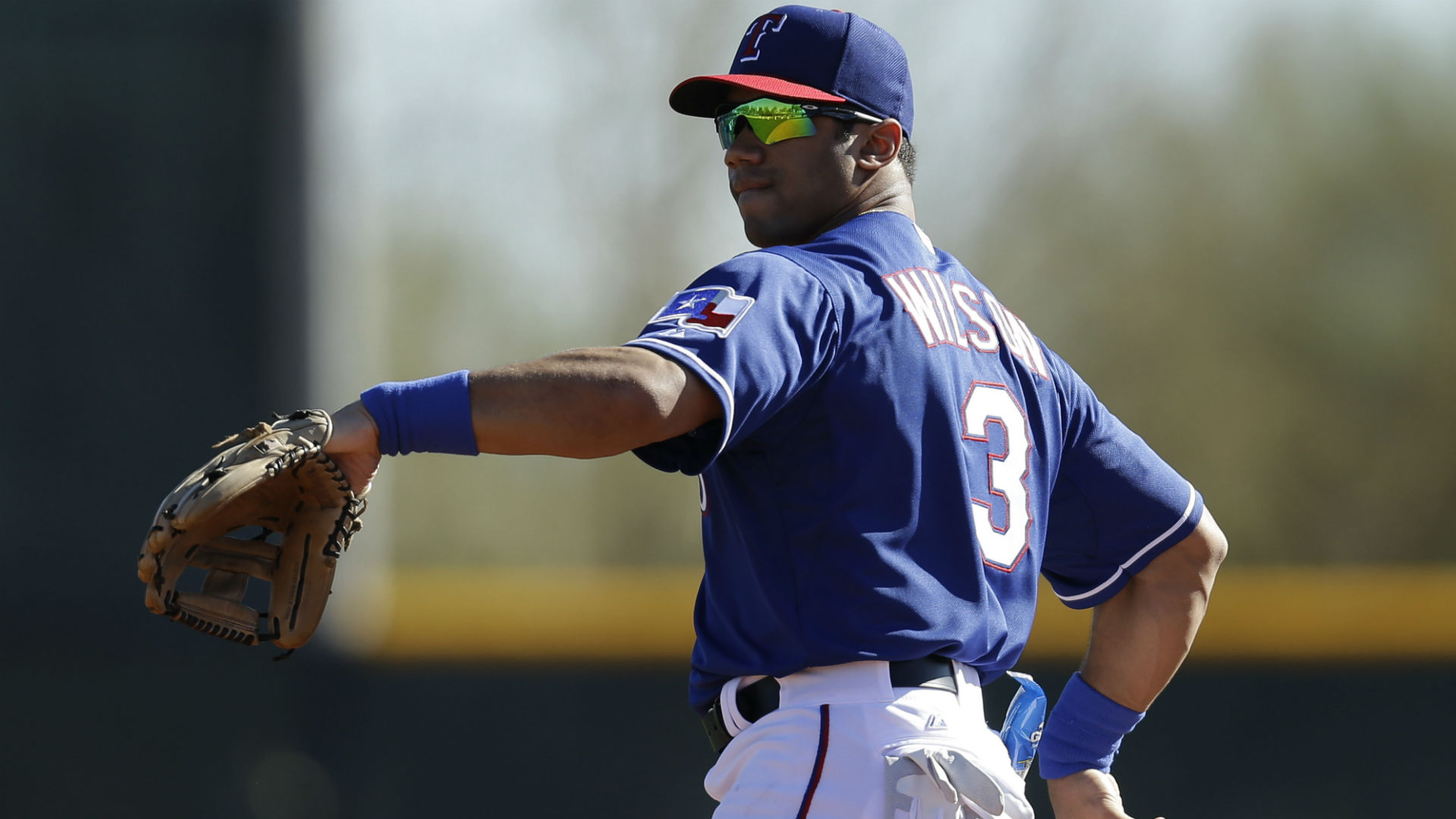 Did Russell Wilson play baseball? Yes, and the Yankees still own ...