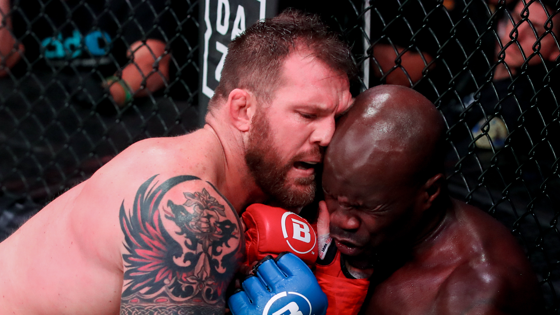 Bellator 226 results: Ryan Bader retains heavyweight title after ...