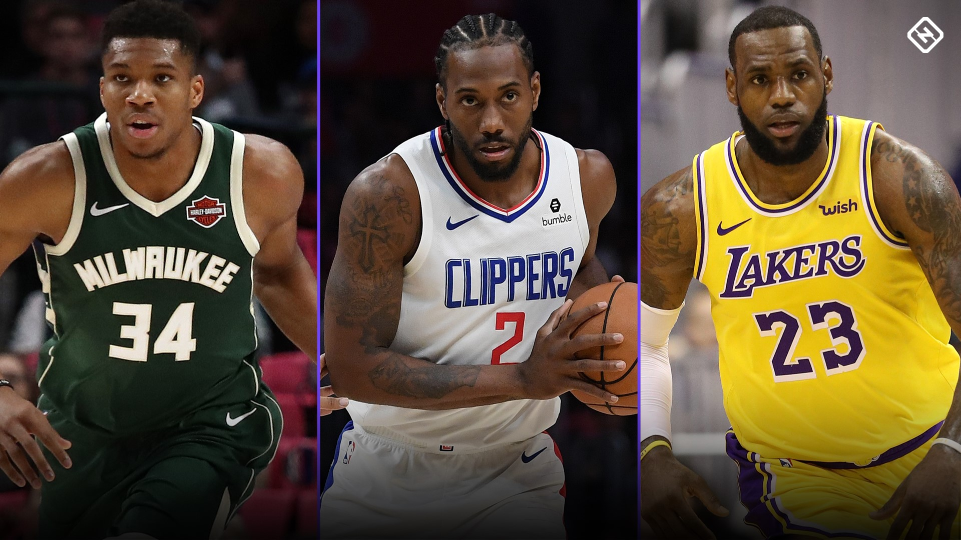 NBA playoff bracket 2020: Updated standings, seeds & Round 1 projections in Orlando