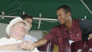 18  Tiger Woods