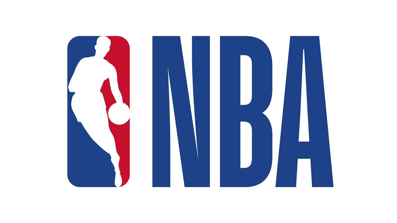 NBA Secondary logo for Header 1600x900