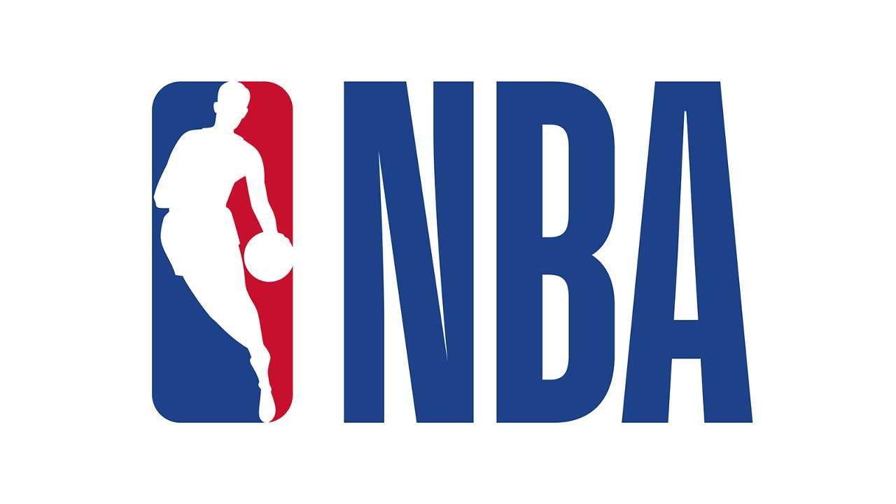 NBA Secondary logo for Header 1600x900