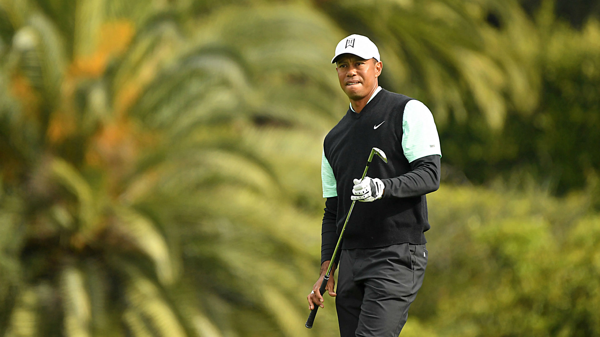 Wgc Mexico 2019 Tiger Woods Tee Times For Round 4 Tv