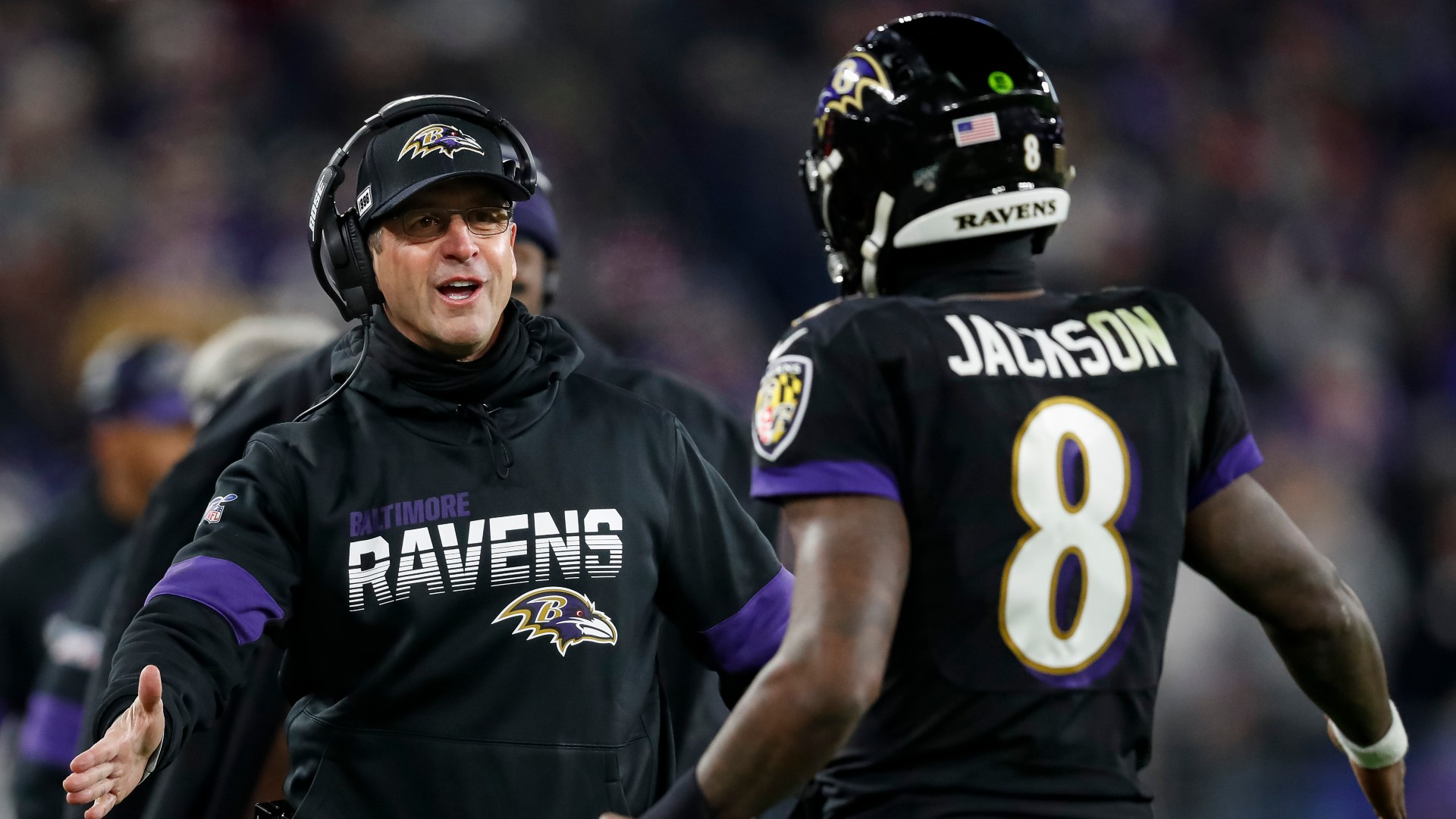 Ravens program 2021: days and times of 17 matches, schedule strength, final record announcement