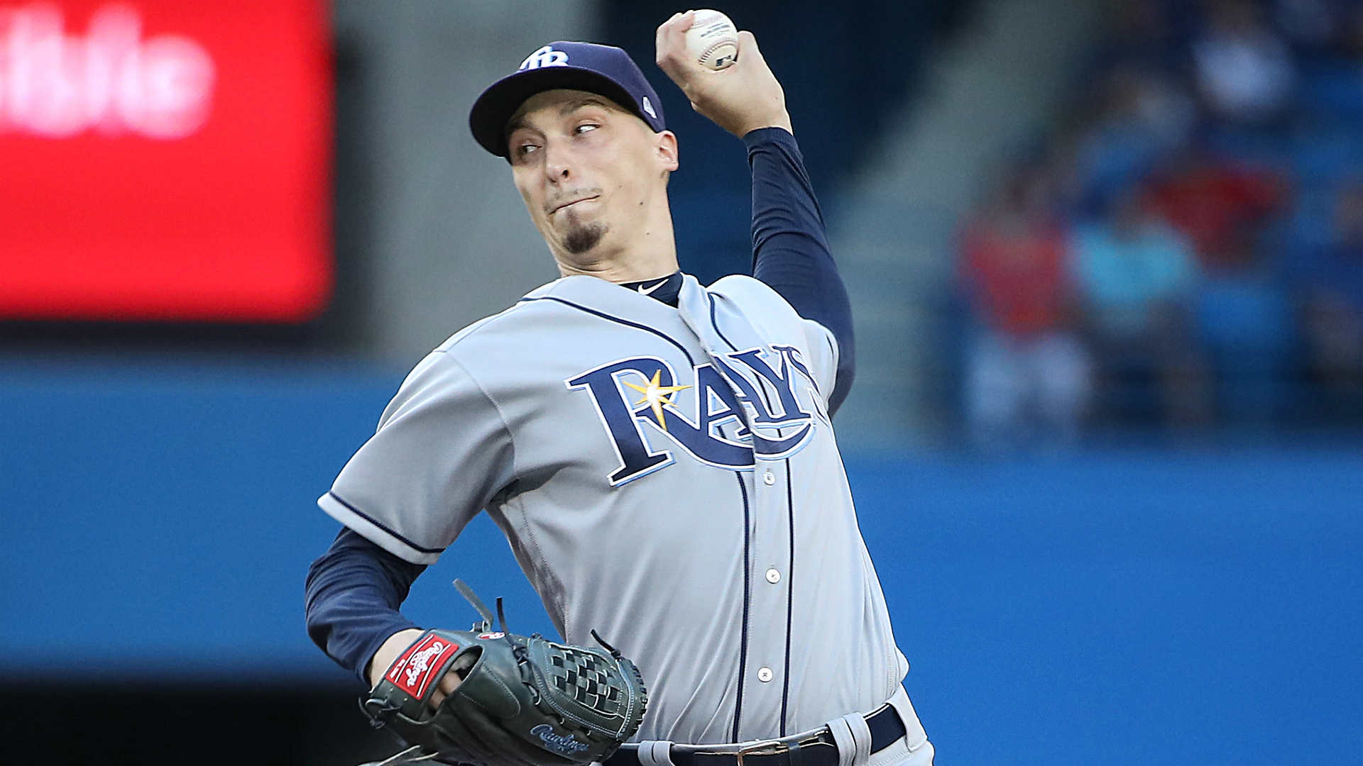 Blake Snell trade rumors: Rays pitcher available to Angels, Mariners & others