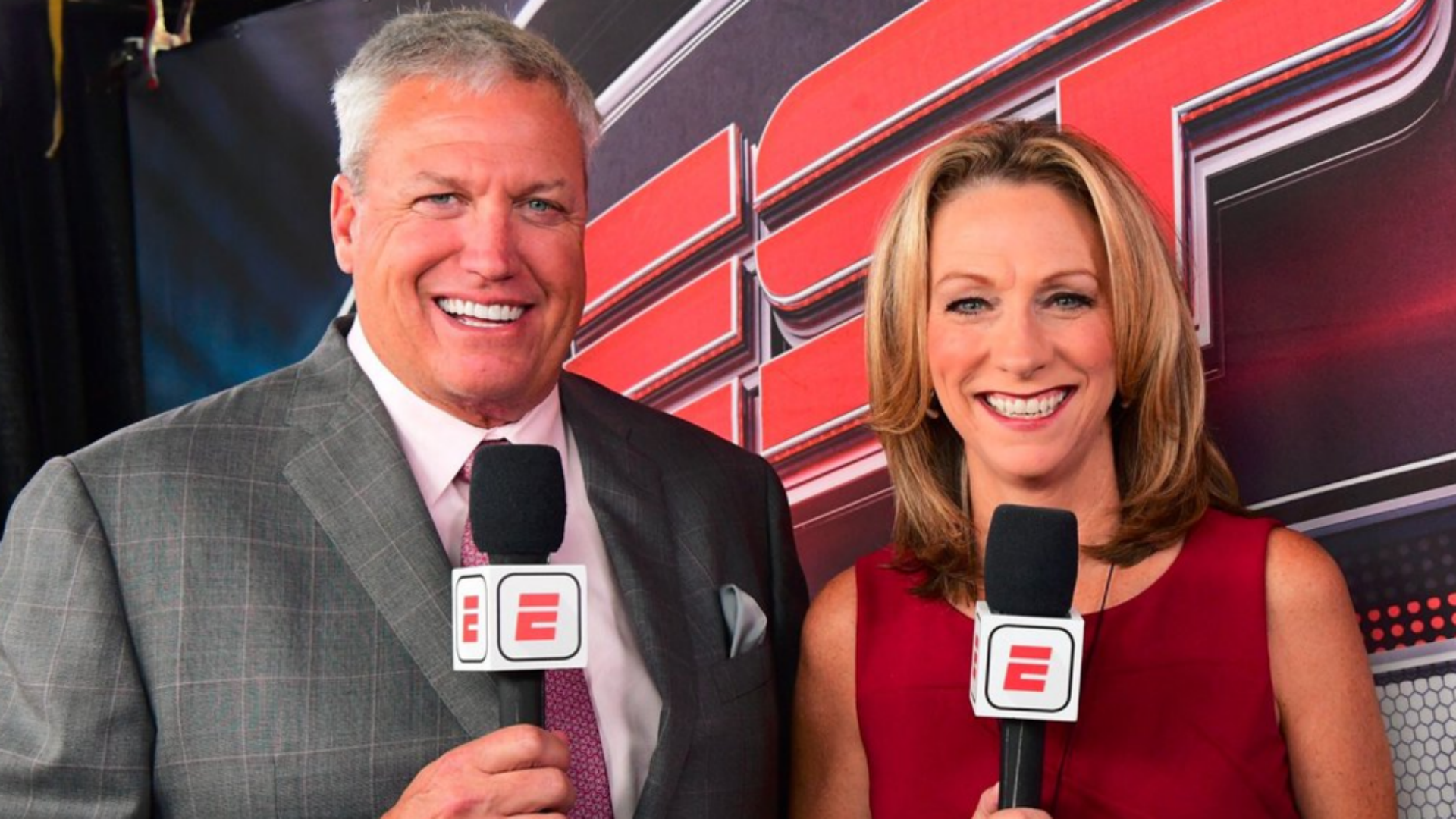 Beth Mowins becomes the first woman to call an NFL game in 30 years |  Sporting News Canada