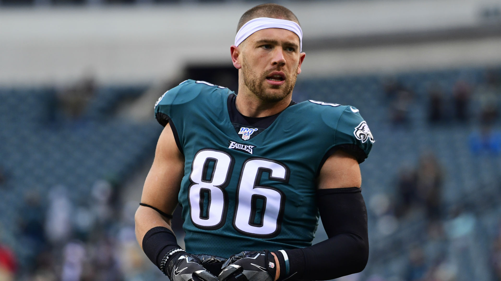 Fantasy Injury Update: Is Zach Ertz playing in Week 13? | Sporting News