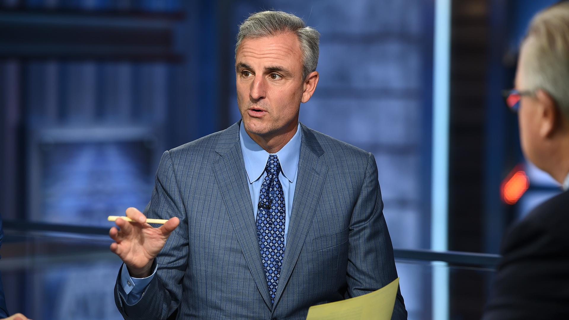 ESPN reshuffling leaves Trey Wingo and Wendi Nix in 'limbo,' report says
