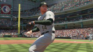 MLB The Show 16 Sonny Gray