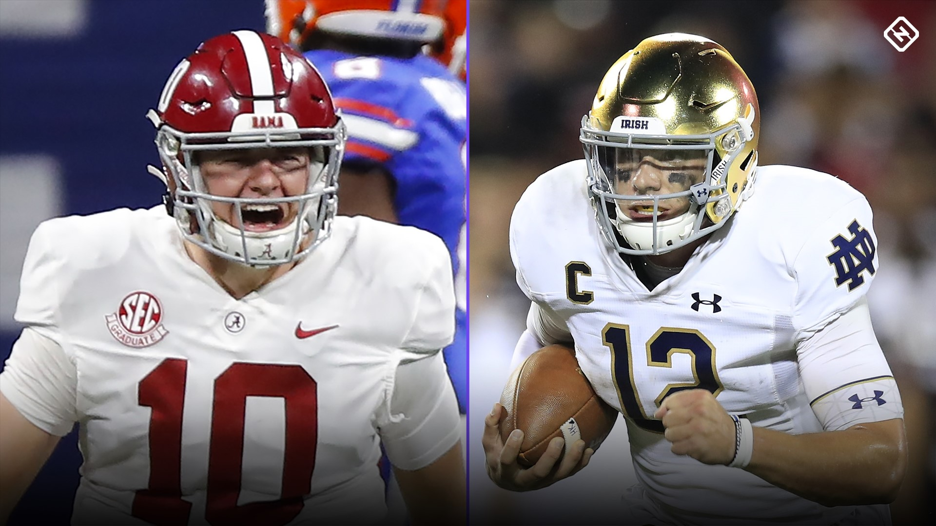 What channel is Alabama vs. Notre Dame on today? Time, TV schedule for College Football Playoff semifinal