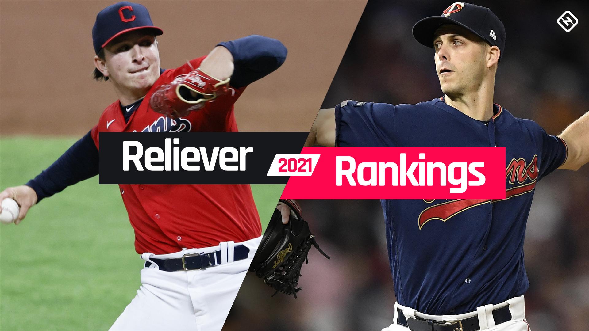Fantasy Baseball RP Rankings: Closer Levels, Sleep, Draft Strategy